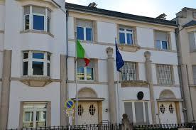 consolato generale d italia a casablanca ambasciata d italia in lussemburgo accueil