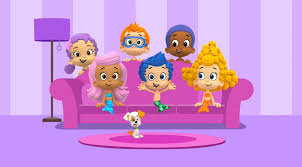 happy to be home bubble guppies wiki fandom powered by wikia