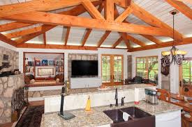 stone house timber frames residential project photo gallery