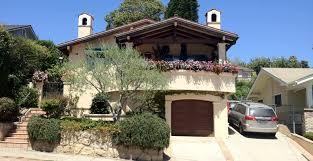 santa barbara u0027s spectacular bungalow haven and amazing county