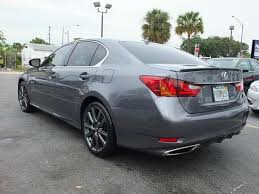 lexus gs 350 tire size 2014 used lexus gs 350 4dr sedan rwd at premium motors serving