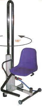 siege pour handicapé siège ascenseur de piscine hydraulique pour handicapés