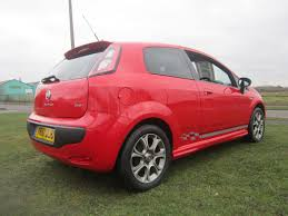 Second Hand Fiat Punto Evo 1 4 Multiair 16v Gp 3dr For Sale In