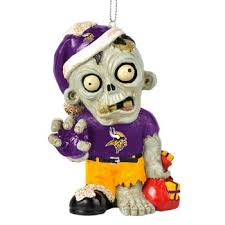 minnesota vikings ornament the worst things for