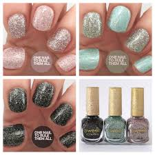 Pretty Color Names One Nail To Rule Them All Review Week Day Six Born Pretty Store