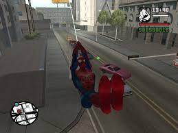 swing webzip shoot file gta san andreas marvel