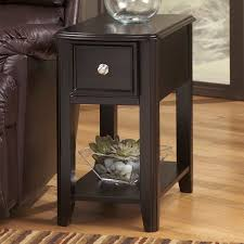 signature design by ashley end table signature design by ashley breegin chair side end table multiple