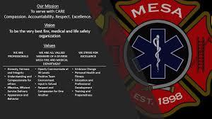 fire u0026 medical city of mesa