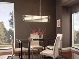 Living Room Uplighting Moxie Collection 3 Light Linear Chandelier In Cambridge Bronze