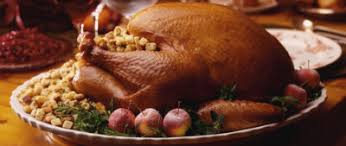 where to find 2013 thanksgiving day dinner in charleston sc