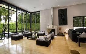 Elegant Living Room Home Design Ideas - Image of living room design