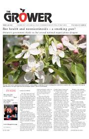 Viral Disease In Plants Page 489 The Grower February 2015 By The Grower Issuu