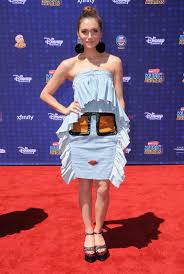 awn awards alyson stoner at 2017 radio disney music awards in los angeles 04