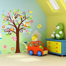 Best Wall Murals Images On Pinterest Wall Murals Sconces - Wall decals for kids room