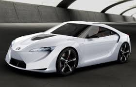 toyota sports car toyota sports cars the past present and future