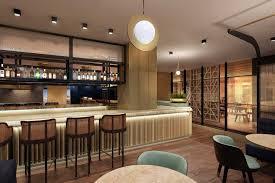 Kitchen And Bar Designs Mode Kitchen U0026 Bar Bringing The 1920s Back To Sydney