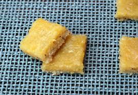 clea cuisine tarte citron c est moi qui l ai fait les carrés au citron de clea barres au