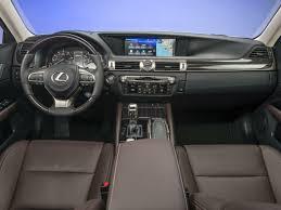 lexus car 2016 interior 2016 lexus gs 350 price photos reviews u0026 features