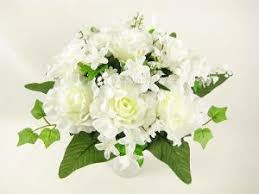Wedding Flowers Greenery Artificial Wedding Flowers Artificial Flowers Wholesale Silk