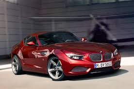 cars bmw red concept cars bmw 2011 2013 all evolution and timelines in one