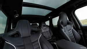 range rover svr black 2015 range rover sport svr ebony black interior hd wallpaper