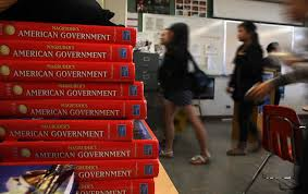 high school government class online education high schoolers civics knowledge waning sfgate