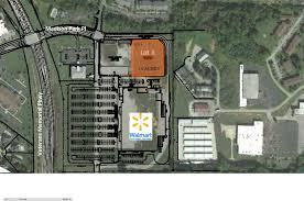 Walmart Supercenter Floor Plan by Crestwood Ky Walmart Outparcel Crestwood Retailfor Sale The