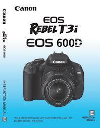 tutorial fotografi canon 600d download photography pdf canon eos 600d user s manual photography