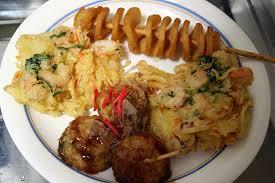 recettes cuisine japonaise dans la cuisine de voodoo cuisine japonaise recettes de poissons