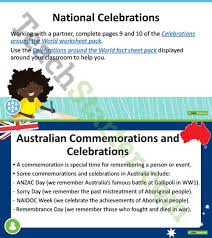 celebrations around the world powerpoint teaching resource