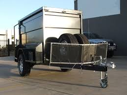 Trailer Garage Caravan U0026 Camper Trailer Services Repairs U0026 Modifications