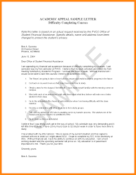 10 how to write letter of appeal model resumed