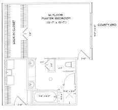 master bed and bath floor plans master bedroom and bathroom layouts image result for images