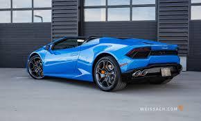 Lamborghini Huracan 2017 - 2017 lamborghini huracan spyder lp580 2 lamborghini calgary