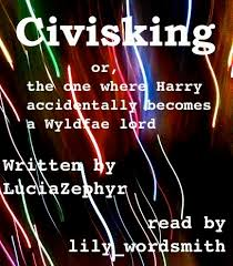 Dresden Files Kink Meme - podfic of civisking by luciazephyr hot yakuza sulky minion banter