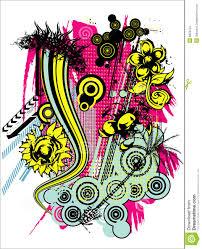 dessin modèle d u0027impression de t shirt photos stock image 6953153