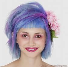 10 trendy punk u0026 rock u0027n u0027roll hairstyles