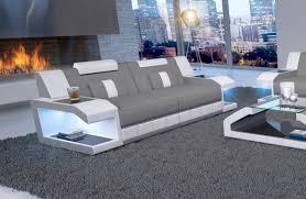 sofa gã nstig kaufen neu ledermobel gunstig kaufen poipuview