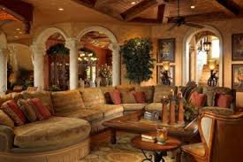 Florida Mediterranean Style Homes - 35 florida mediterranean homes interior designs interior