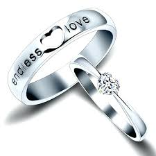 wedding rings for couples wedding rings couples wedding rings with names engraved in chennai