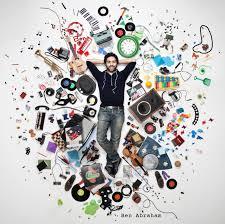 design art album ben abraham album artwork annie davidson graphic design