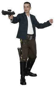 Star Wars Halloween Costumes Men Star Wars Costumes Toys Han Solo Costumes