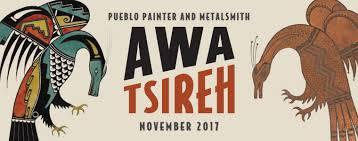 Awa by Awa Tsireh Pueblo Painter And Metalsmith Heard Museum