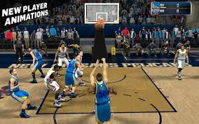 nba mobile app android nba 2k15 for android free nba 2k15 apk mob org