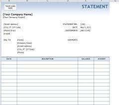 free earning statement template free employee earnings statement