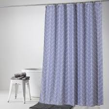 Weighted Shower Curtain Liner Buy Bathroom Shower Curtains Hooks Liners Online Zapals