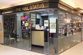 the nail status about the nail status