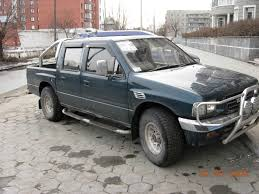 used 1993 isuzu rodeo photos 2800cc diesel manual for sale