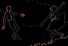 annmarie garden in lights save the dates annmarie garden in lights thebaynet com