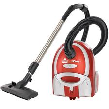 Canister Vaccum Zing Canister Vacuum Bissell Bagged Vacuum